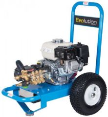 Evolution 2 14150 Pressure Washer - Electric Start E2T14150PHE